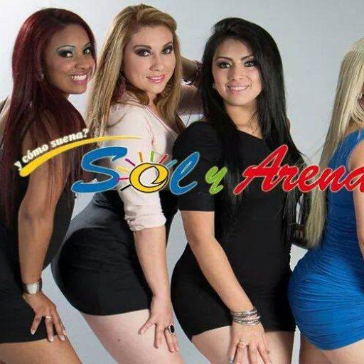 Soly Y Arena