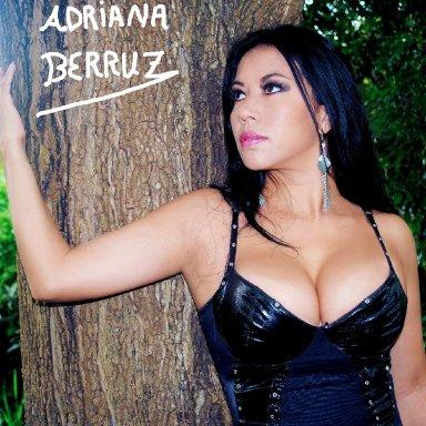 Adriana Berruz