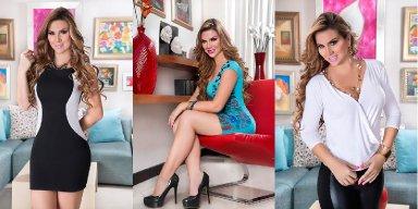 La Marca Nacional Fashin Ker's participara en el Ecuador Fashion Week