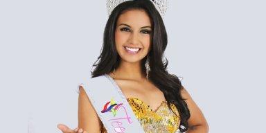 Felicidades Ecuador ya tenemos una  Miss Teen Universe 2015