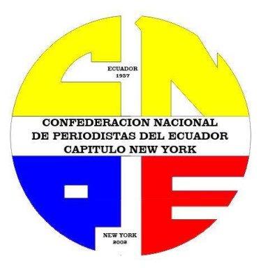 Carta a la Comunidad Ecuatoriana en New York