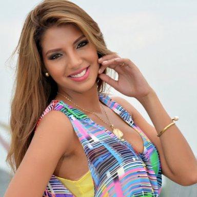 Felicidades a Connie Jiménez por ser la nueva Miss Ecuador 2016