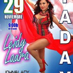 Leidy Laura Taday