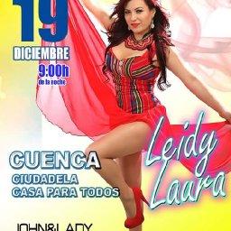Lady Laura - Cuenca