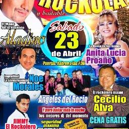 Festival Internacional de la Rokola