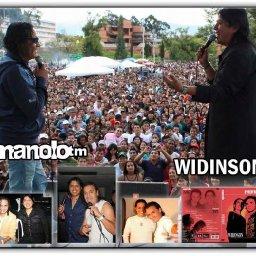 Widinson Cuenca
