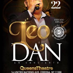 Leo Dan – Queens, NY