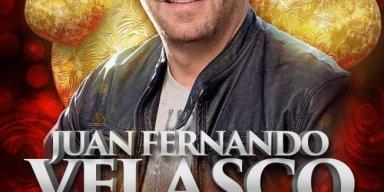Juan Fernando Velasco om  New Jersey