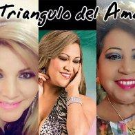 El Triangolo del Amor Tour 2016