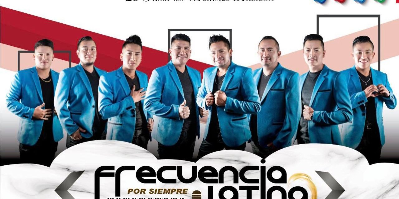 Frecuncia Latina