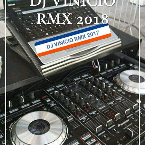 DJ VINICIO RMX 2019