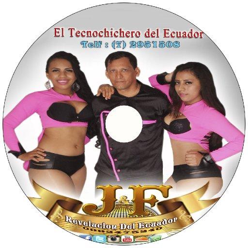 JERMAN Y LA FUERZA ( TECNOCHICHERO 0992473240 )