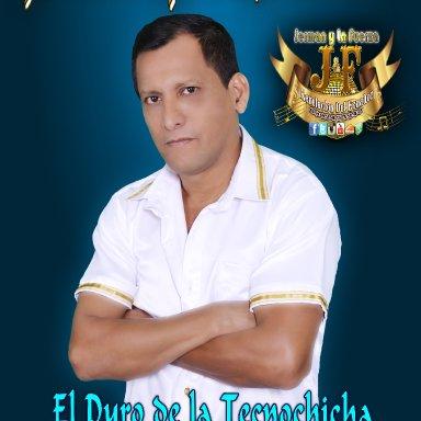 JERMAN Y LA FUERZA (facebook) - AY CORAZONCITO (D.R.A)