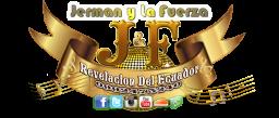 JERMAN Y LA FUERZA (facebook) - MIX MUSICA ECUATORIANA