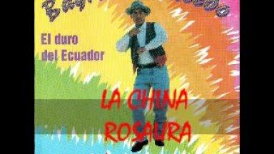 La China Rosaura