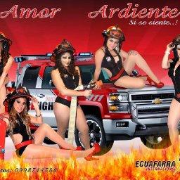 @Amor Ardiente