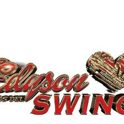 @Edyson y lo del Swing
